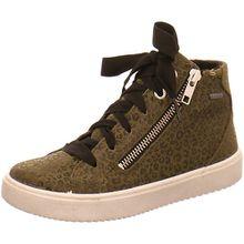 Sneaker Legero Sneakers Low grün Mädchen Kinder