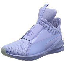 Puma Damen Fierce Bright Mesh Sneakers, Blau (Lavendar Lustre 01), 39 EU