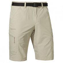 Schöffel - Shorts Silvaplana 2 - Shorts Gr 64;66 grau/weiß;blau;schwarz