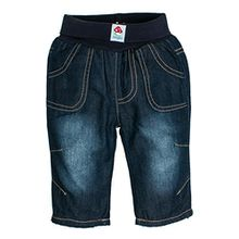 SALT AND PEPPER Baby-Jungen BG Jeans Boys, Blau (Original 099), 56