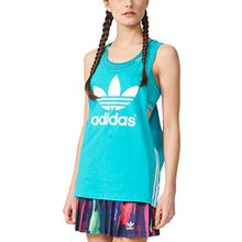 adidas Kauwela Pharrell Williams Tanktop Damen 36 - S