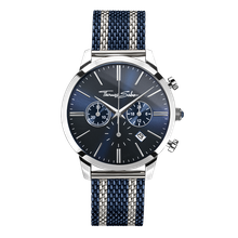 Thomas Sabo Herrenuhr 209 WA0285-281-209-42 MM