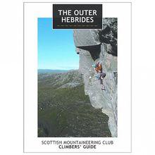 Cordee - The Outer Hebrides (SMC) - Kletterführer 1. Auflage 2018