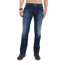 MUSTANG MICHIGAN STRAIGHT Jeans - Dark Rinse