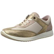 Legero Amato Damen Sneaker, Pink (Powder 56), 39 EU