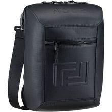 MDLR Umhängetasche M-Line Messenger Bag M Black (5.5 Liter)