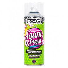 Muc Off - Helmet Foam Fresh - Reinigungsschaum Gr 400 ml schwarz
