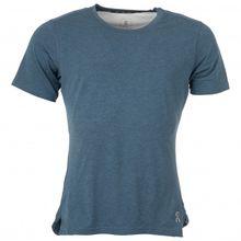 On - Comfort-T - Laufshirt Gr L;M;S;XL;XXL blau;schwarz
