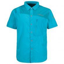La Sportiva - Vector Shirt - Hemd Gr L;M;S türkis