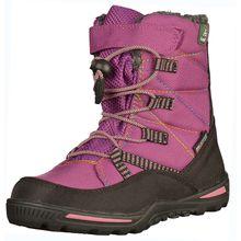 kamik Stiefel für Mädchen lila Mädchen