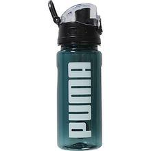Kinder Trinkflasche SPORTSTYLE grün