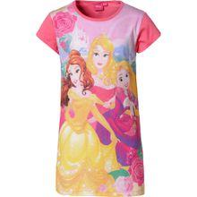 DISNEY Kinder Nachthemd pink