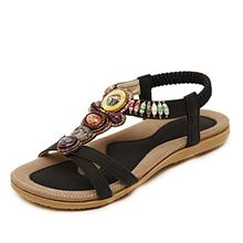 Tribangke  Sandals,  Damen Sandalen