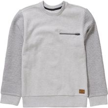 ESPRIT Sweatshirt graumeliert