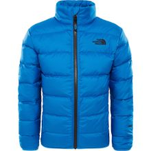 THE NORTH FACE Daunenjacke 'Andes' blau