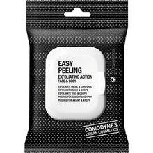 Comodynes Pflege Pflege Easy Peeling Exfoliating Action Face & Body 20 Stk.