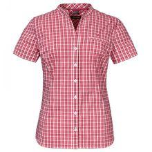 Schöffel - Women's Blouse Mumbai2 Short - Bluse Gr 38 grau