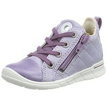 Ecco First, Unisex Baby Sneakers, Violett (GRAPE/CROCUS59450), 23 EU (6 Baby UK)