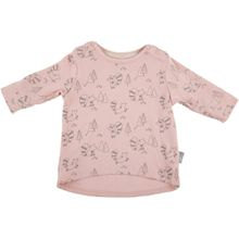sigikid Baby Langarmshirt rosa