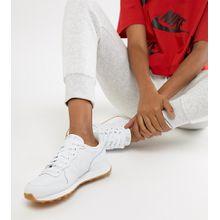 Nike Internationalist - Weiße Sneaker - Weiß
