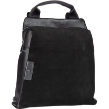 Mandarina Duck Rucksack / Daypack »Manhattan Backpack UAT66«