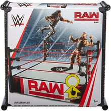 WWE Superstar Raw Ring
