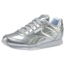 REEBOK Sneaker 'Royal Cljog' silber