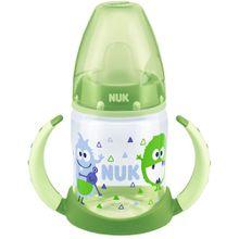 NUK First Choice Trinklernflasche