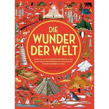 Buch - Die Wunder der Welt