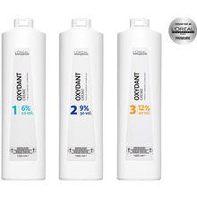 L'Oreal Professionnel Haarfarben & Tönungen Entwickler Oxydant Creme 9% 30 Vol. 1000 ml