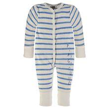 Kanz Jungen Zweiteiliger Schlafanzug 1722673, Mehrfarbig (Y/D Stripe 0001), 62