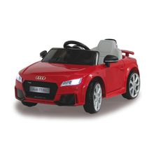 XXXL KINDERAUTO Ride-on Audi TT RS, Rot