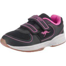 KangaROOS Schuhe pink / schwarz