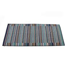 MISSONI HOME BADTEPPICH BADEMATTE BATHMAT TAPPETTO BAGNO ALFOMBRILLA 70 x 160cm - Orange Label 16697