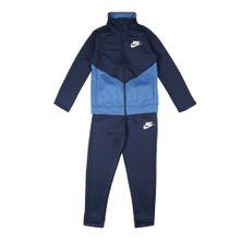 Nike Sportswear Jogginganzug navy