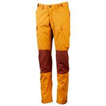 Lundhags - Women's Vanner Pant - Trekkinghose Gr 34;36;38;40;42;44 orange/rot;schwarz
