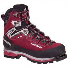 Lowa - Women's Mountain Expert GTX Evo - Bergschuhe Gr 4,5;8,5 rot