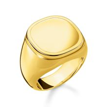 Thomas Sabo Ring 'Classic' gold