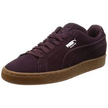 Puma Unisex-Erwachsene 361098 Low-Top, Rot-Rouge (Winetasting/Lilac Snow), 38 EU