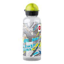 Trinkflasche KIDS TRITAN Parcours, 600 ml