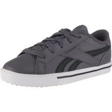 REEBOK Sneakers 'ROYAL COMP 2' grau / weiß