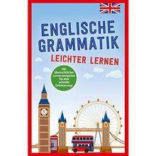 Buch - Englische Grammatik - leichter lernen