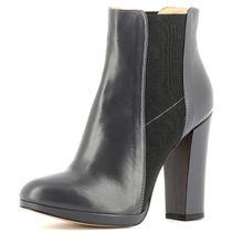 Evita Shoes Stiefeletten dunkelgrau Damen