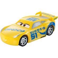 Disney Cars 3 Super-Crasher Epilogue Cruz Ramirez