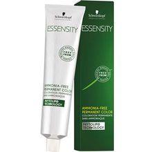 Schwarzkopf Professional Haarfarben Essensity Ammonia-Free Permanent Color 9-55 Extra Hellblond Gold Extra 60 ml