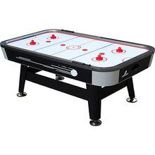 Super Scoop Airhockey-Tisch schwarz
