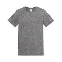 Schiesser Jungen Unterhemd 128272-202, Gr. 128 (6-7Y), Grau
