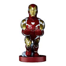 Cable Guy - Iron Man gelb