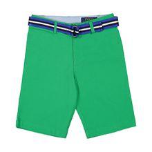 Polo Ralph Lauren Jungen-Bermudas - Grün (8, 10, 12, 14, 16, 18, 20)