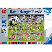 Puzzle, 300 Teile XXL, 49x36 cm, Bundesliga/DFL